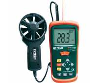 AN200 anemometer 0,4 do30 m/ s